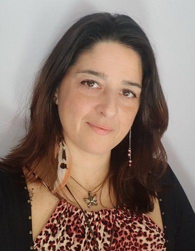 Carol Rodríguez Sexualidad Sagrada